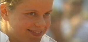 Kim Clijsters - © YouTube