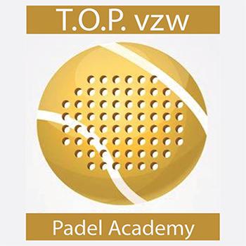 TOP Padel Academy logo