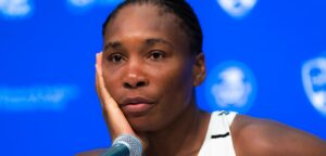 Venus Williams - © Jimmie48 Tennis Photography
