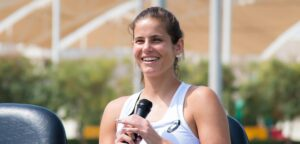 Julia Goerges - © Jimmie48 Tennis