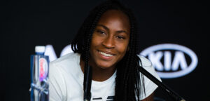 Cori Gauff - © Jimmie48 Tennis Photography