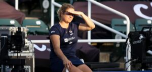 Kim Clijsters - © World TeamTennis