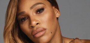 Serena Williams - © Serena Williams Jewelry (Instagram)