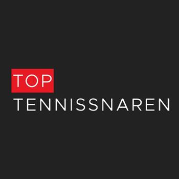 Top Tennissnaren logo