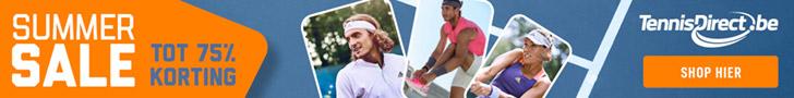 TennisDirect banner desktop augustus 2020