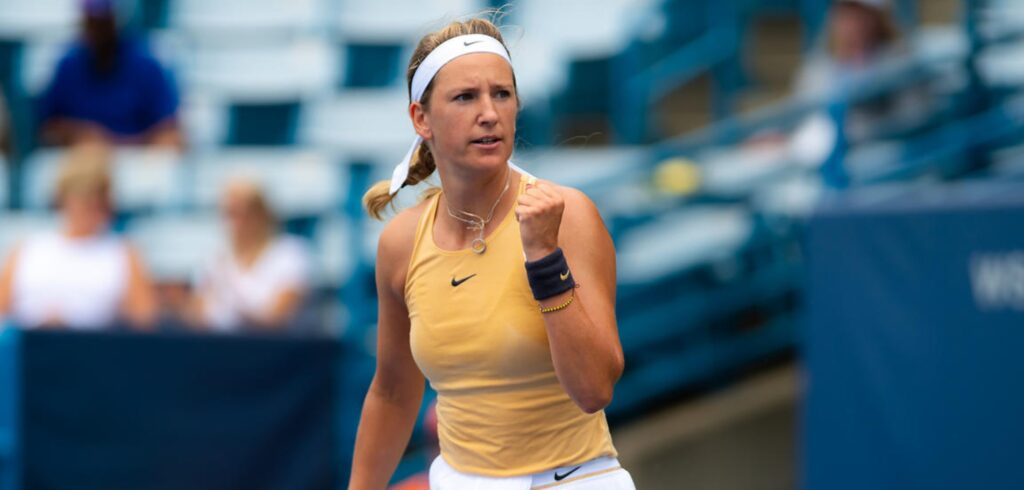 Victoria Azarenka - © Jimmie48 Tennis Photography
