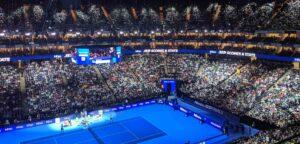 ATP Finals - © Daniel (Flickr)