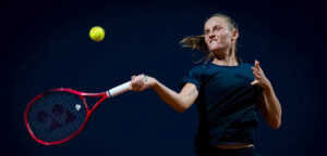 Fiona Ferro - © Jimmie48 Tennis Photography