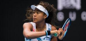 Naomi Osaka - © Jimmie48 Tennis Photography