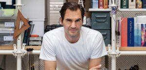 Roger Federer - © On Running (Instagram)