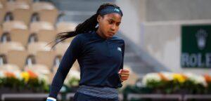 Cori Gauff - © Jimmie48 Tennis Photography