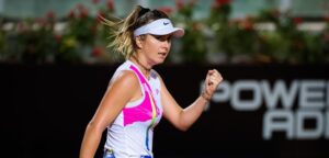 Elina Svitolina - © Jimmie48 Tennis Photography