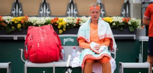 Kiki Bertens - © Jimmie48 Tennis Photography