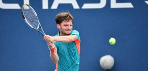 David Goffin - © Pete Staples (USTA)