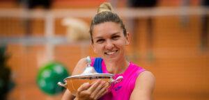 Simona Halep - © Jimmie48 Tennis Photography