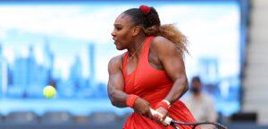 Serena Williams - © Simon Bruty (USTA)