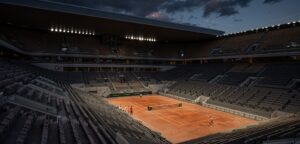Roland Garros - © Christophe Guibbaud (FFT)