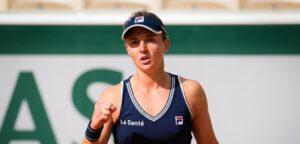 Nadia Podoroska - © Jimmie48 Tennis Photography