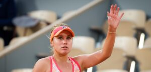 Sofia Kenin - © Jimmie48 Tennis Photography