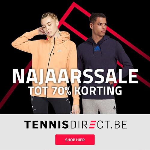 TennisDirect banner december 2020 mobiel bis