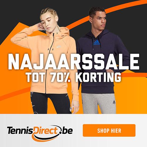 TennisDirect banner december 2020 mobiel