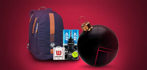 TennisDirect kerstdeals
