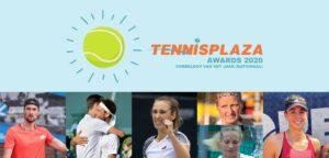 Tennisplaza Awards 2020 uitgelicht: Dubbelduo van het jaar (nationaal)