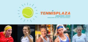 Tennisplaza Awards 2020 uitgelicht: Speelster van het jaar (nationaal)