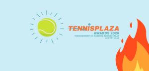 Tennisplaza Awards 2020 uitgelicht: Tennismoment en Warmste tennisgebaar van het jaar