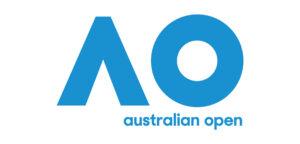 Australian Open logo - © Tennis Australia