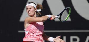 Greet Minnen - © Jorge Ferrari (Tennis Australia)
