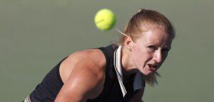 Lara Salden - © Jorge Ferrari (Tennis Australia)