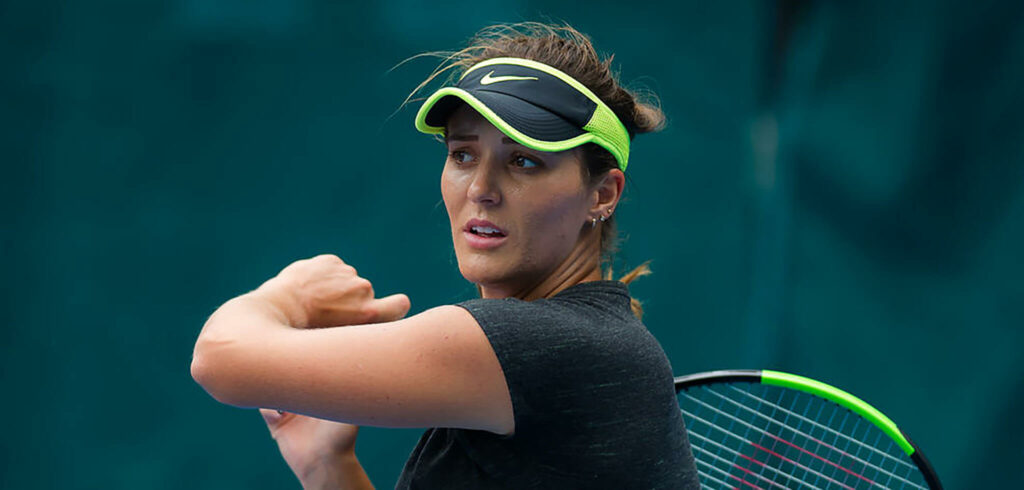 Laura Robson - © Jimmie48 Tennis Photography