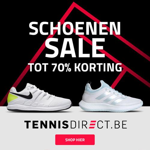 TennisDirect banner januari 2021 mobiel