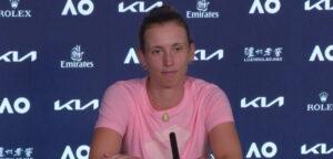 Elise Mertens - © Tennis Australia