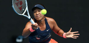 Naomi Osaka - © Rob Prezioso (Tennis Australia)