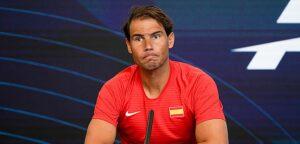 Rafael Nadal - © Natasha Morello (Tennis Australia)