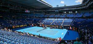 Rod Laver Arena - © Luke Hemer (Tennis Australia)