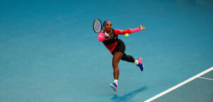 Serena Williams - © Jonathan Di Maggio (Tennis Australia)