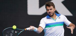 Stan Wawrinka - © Natasha Morello (Tennis Australia)