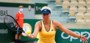 Clara Tauson - © Jimmie48 Tennis Photography