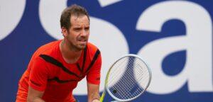 Richard Gasquet - © Barcelona Open Banc Sabadell