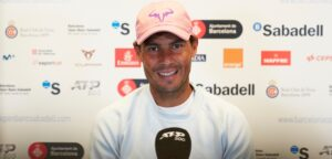 Rafael Nadal - © Barcelona Open Banc Sabadell