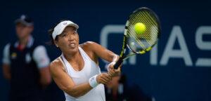 Vania King - © Jimmie48 Tennis Photography