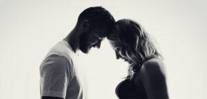 Jérôme Vanderzijl en Yanina Wickmayer - © Yanina Wickmayer (Instagram)