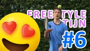 Stijn 'Freestyle Stijn' Van Doninck - © Tennisplaza