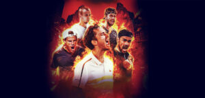 Ultimate Tennis Showdown 4 - © Ultimate Tennis Showdown